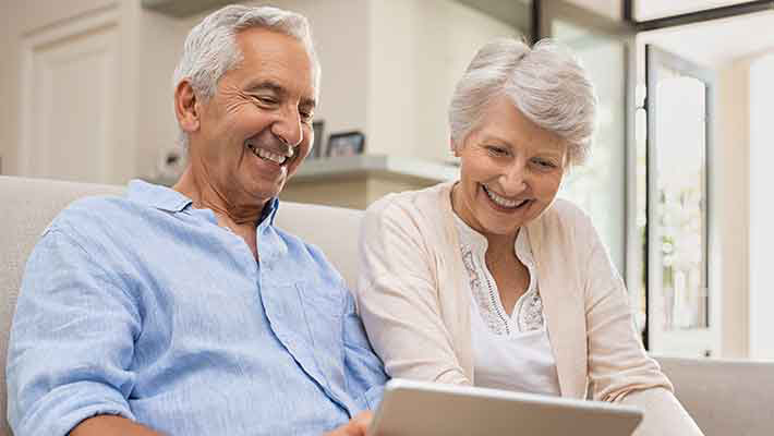 Assisted living technology