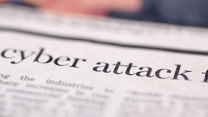 How to secure your business from cyber attack