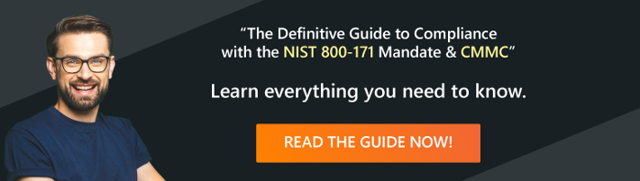 The Definitive Guide to NIST Compliance