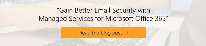 Office 365 managed services