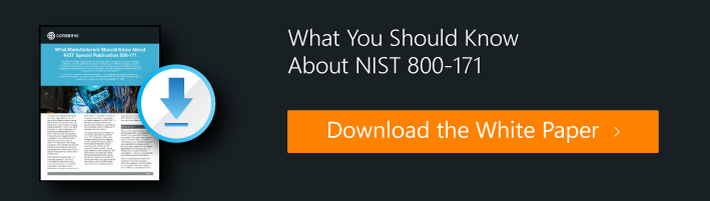 NIST compliance