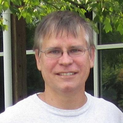 Joe Grzybowski, CEH